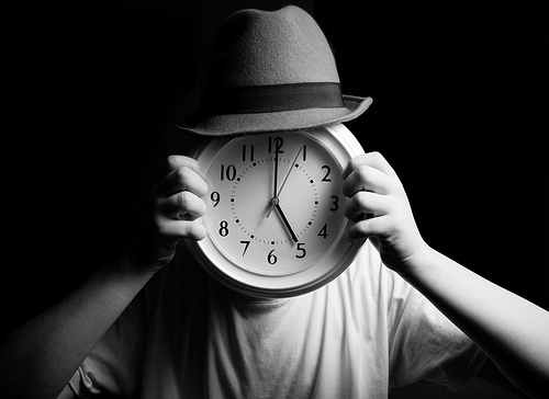 Mastering The Passing Of Time In Novel Scenes