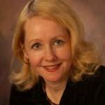 Karin Gillespie headshot