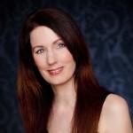 Rachel Amphlett headshot