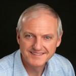 Garry Rogers headshot
