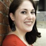Erika Mitchell Headshot