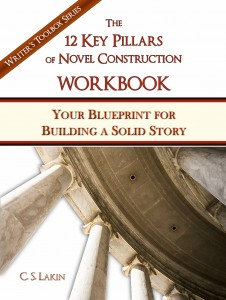 12 Key Pillars Workbook front Cover