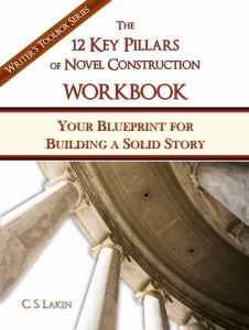 12 Key Pillars Workbook front Cover