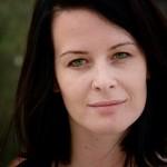 Jessica Bell author shot
