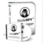 KDSPY logo