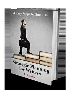 STRATEGIC PLANNING IN 4 EASY STEPS