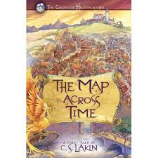 the map across time cover