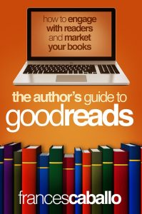 The Authors Guide to Goodreads website