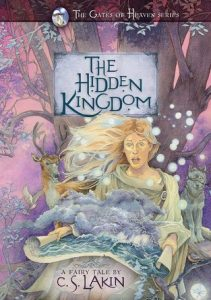 The Hidden Kingdom cover