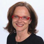 Gisela Hausmann head shot