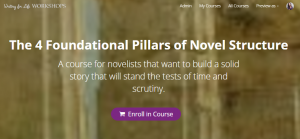 pillars course