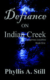 Defiance on Indian Creek cover